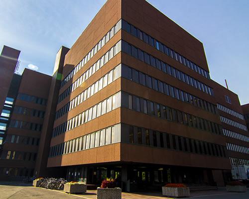 Loeb Building